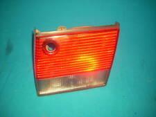 2001 SAAB 9-3 INNER TAIL LIGHT LAMP RIGHT OR LEFT OEM