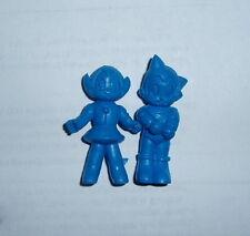 Uran Chan Astroboy Tetsuan Atom Mini Keshi Gomu Eraser Style Figure Vintage 1980