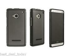 OEM Body Glove Tactic Case Cover Fit For HTC One 1/M7 Black Charcoal G