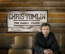 Chris Tomlin, The Early Years - Boxset (CD 2006) **BRAND NEW & SEALED ALBUM**