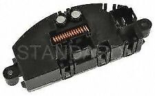 Standard Motor Products RU870 Blower Motor Resistor