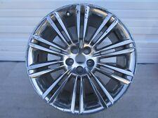 2010-2014 Jaguar XJ XJL Portfolio OEM Wheel Rim 10 11 12 13 14 XK