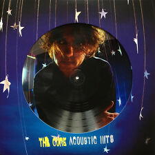 "THE CURE ""ACOUSTIC HITS"" 2LP PICTURE DISCS SET VINYLE NEUF - BRAND NEW"