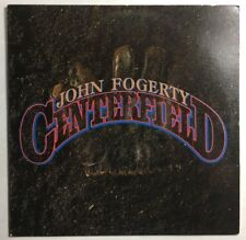 "John Fogerty - Centerfield 12"" LP Vinyl Record Warner Bros 1-25203 1985 VG+"
