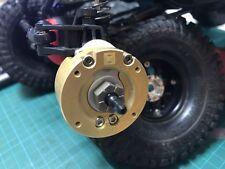 Heavy Duty Brass Knuckle Weigh ( 3.0 oz x 2 ) for Traxxas TRX-4