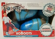 Robots Movie 2004 Mattel Electronic Roboots Boots Kids Toy Play 20th Century Fox