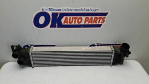 18 2018 LINCOLN MKZ 3.0L TURBO INTERCOOLER ASSEMBLY