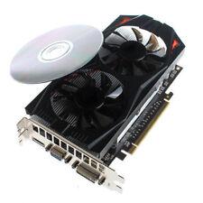 pour GTX750 TI GDDR5 192bit PCI-Express Video Ventilateur de la carte graphique