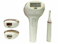 Philips Lumea Advanced IPL Hair Remover Including Touch Up Pen. BRI923/00