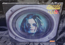 Ozzy Osbourne Live & Loud Sealed 1993 Orig  Epic Promo Vinyl Lp Records Album