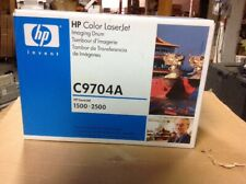 Genuine hp Color LaserJet 1500-2500 C9704A