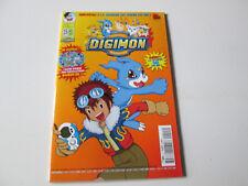 DIGIMON 15  .PANINI COMICS .  .NEUF