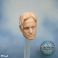 "MH501 Custom Cast head use w/3.75"" Marvel Uni GI Joe Star Wars Fallout figures"