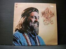 Willie Nelson - The Sound In Your Mind LP  PC 34092