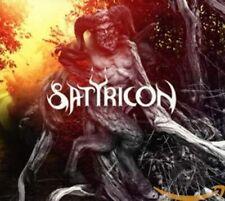 Satyricon [Limited Edition Digipack Version cd