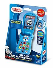 Thomas and Friends Flip Phone
