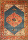 Hand-knotted Rug (Carpet) 10'1X13'8, Choeb Rang mint condition