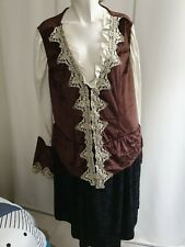 Pirate Lady  Plus Size  Costumes