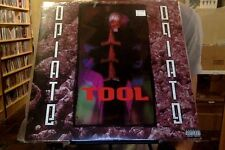 "Tool Opiate 12"" EP sealed vinyl"