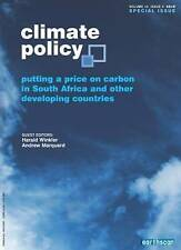Putting a Price on Carbon in South Africa and Other Developing Countries (Climat