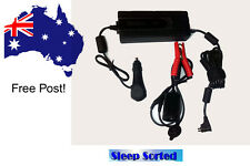 ResMed S9™Series DC Converter 12/24v 90 watt Pwr Battery Adaptor NEW Oz Seller