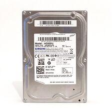 SAMSUNG HD502IJ • 500GB 500 GB SATA interne Festplatte • HDD 3,5 Zoll • 7200 RPM