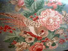 VINTAGE Croscill Queen Comforter Set 12 piece