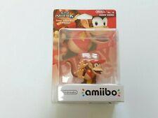 Nintendo amiibo Super Smash Bros. - Diddy Kong Figurine