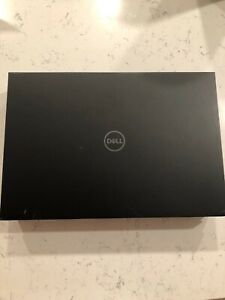 """Dell XPS 9500 15"""" UHD+ Touch 2020 2.4GHz i9-10885H 32GB 512GB SSD - GTX 1650 Ti"""
