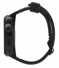 Catalyst Waterproof Case For Apple Watch Series 4 and 5 - 44mm- Stealth Black