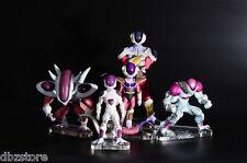 Dragon Ball Banpresto HQ DX acrylic Base stands stand PVC figurine PART 1
