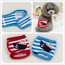 Puppy Dog Cat Politeness Belt Physiology Pants Pet Dog Cute Boat Physical Pant