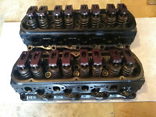 1987-1995 Ford Mustang 5.0L Ford Racing GT40 (iron) Cylinder Heads 302 COBRA GT