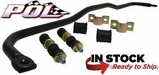 """1968-74 Chevy Nova 1 1/8"""" Performance Front Sway Bar - Same Day Shipping"""