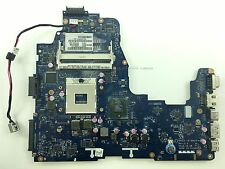 K000104250 for TOSHIBA Satellite A660 A665 Intel motherboard LA-6061P,Grade A