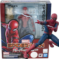 Bandai Tamashii S.H.Figuarts Marvel Spider-Man (Far From Home) Action Figure