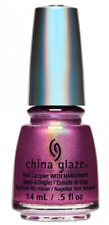 China Glaze BFF Glitter Nail Varnish!!! **PERFECT FOR CHRISTMAS**