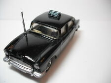 VINTAGE 1958 DINKY TOY #256  HUMBER POLICE CAR  NEAR-MINT