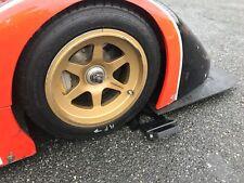 VME Race Car Vehicle Wheel Stop Chock