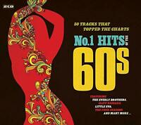 No1 Hits Of The Sixties [CD]