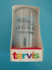 Jaguar Of Columbia 16oz Tervis Tumbler