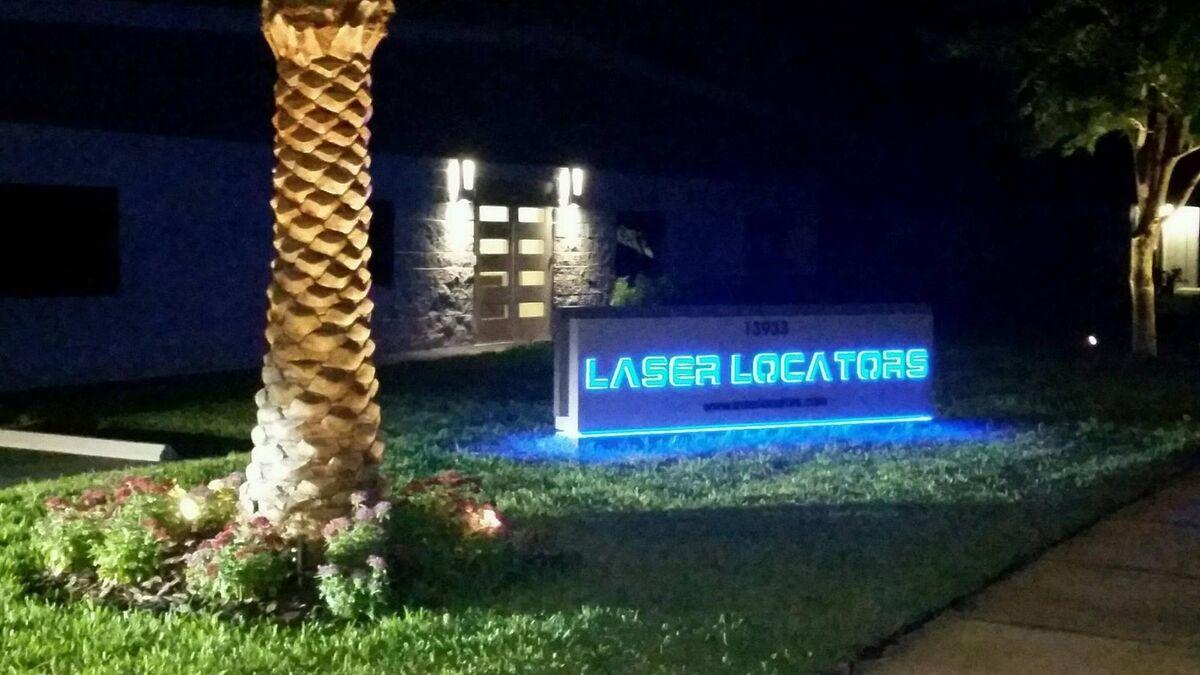 Laser Locators