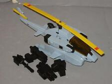 """G1 TRANSFORMER AUTOBOT WHIRL COMPLETE LOT # 1 """"LOTS OF PICS/VERY NICE/MUST SEE"""""""