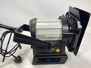 Litepanels Sola 6 LED Fresnel Film Light