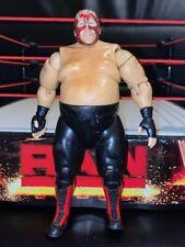 Big Van Vader Jakks Classic Superstars. 2003 Wcw Lucha Libre Figura WWE WWF