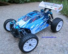 RC Buggy / Car Electric 1/16 Scale 2.4G  4WD  RTR 1 Year Warranty  YX16051