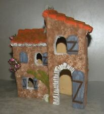 NEW Hunting lodge  for 6 cm, Santons Fouque