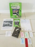 Retro Parker Brothers Cluedo The Great Video Detective Game Family Fun 1970s