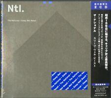 NATIONAL-SLEEP WELL BEAST-JAPAN 2 CD F56
