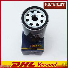 Filtro olio per Audi A4 A6 Avant Seat Alhambra Altea Cordoba Ibiza Leon